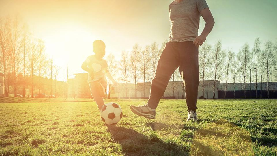 Prediabetes patients should play football to improve bone health