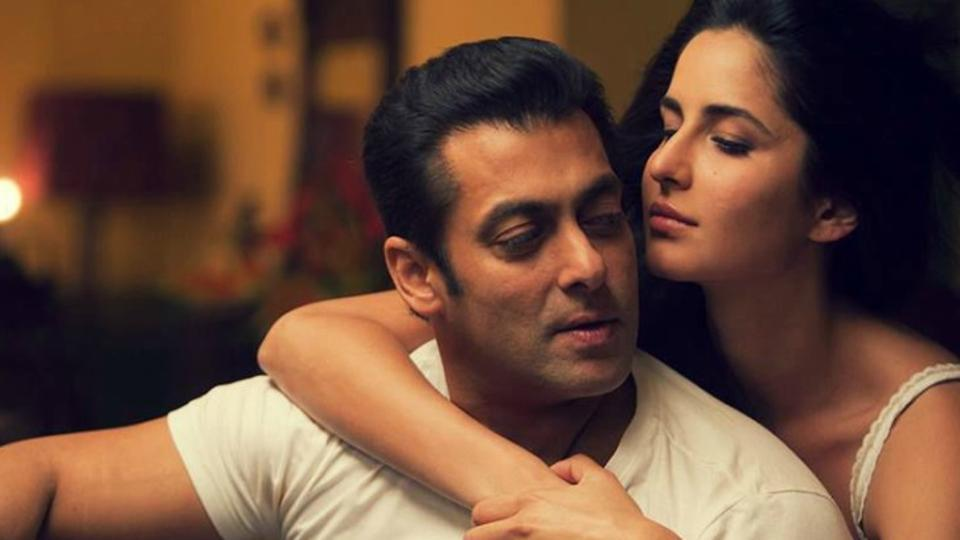 Confirmed: Katrina Kaif is Salman Khan's heroine in Bharat, replaces Priyanka Chopra