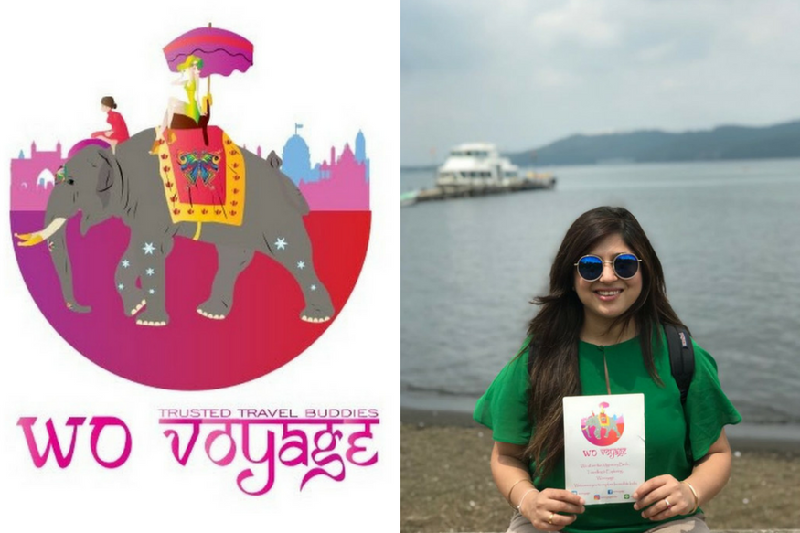 A Startup in Delhi Run by a Woman is Making Solo Travel Easy for Half the Population
