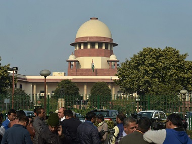 SC refuses to make adultery gender-neutral crime, will examine whether IPC section violates Right to Equality