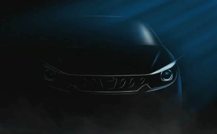 Mahindra Marazzo MPV To Get Only A Diesel Engine At The Time Of Launch