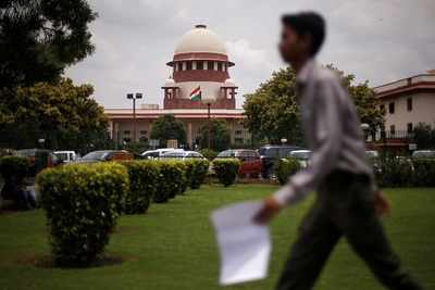 SC dubs 'archaic' Section 497 arbitrary & anti-woman, hints it may go