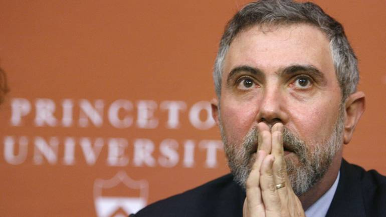 Cryptocurrency has set the monetary system back by 300 years: Paul Krugman