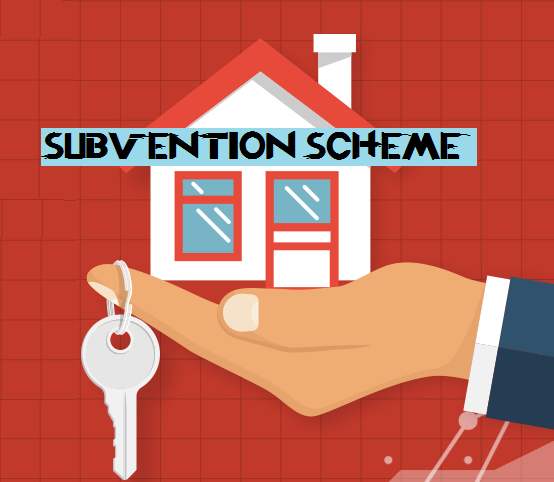 Things to keep in mind when participating in subvention schemes