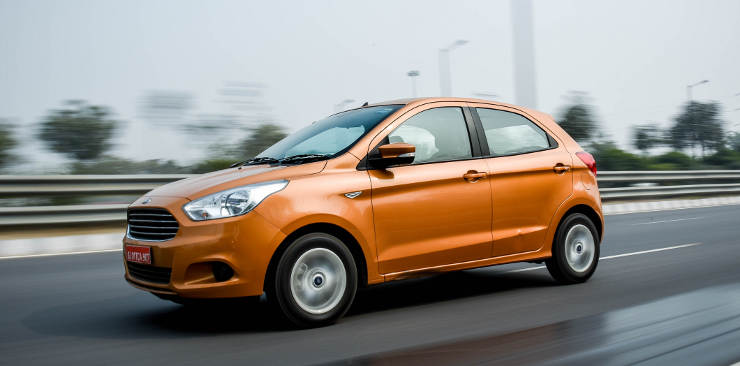 Ford Figo now a lot CHEAPER than Maruti Swift thanks to upcoming facelift
