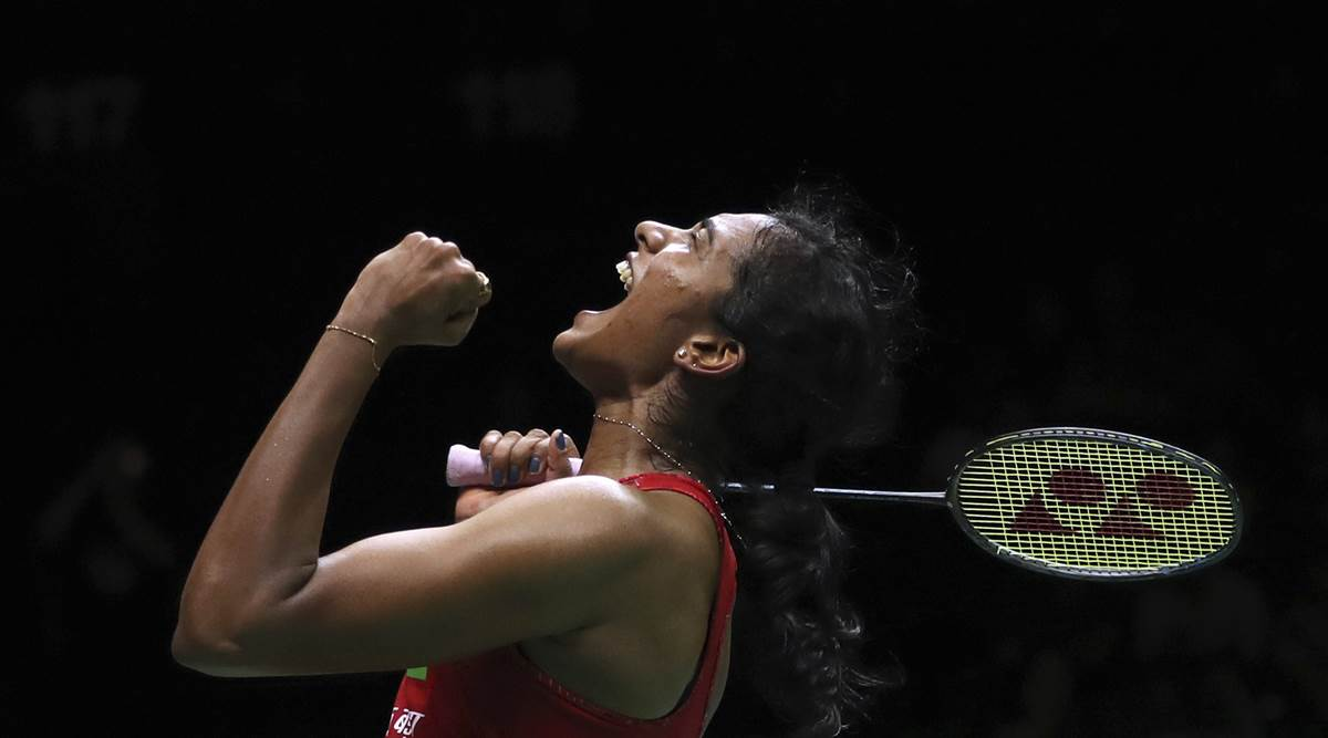 Badminton World Championships: Drop by drop, PV Sindhu rises