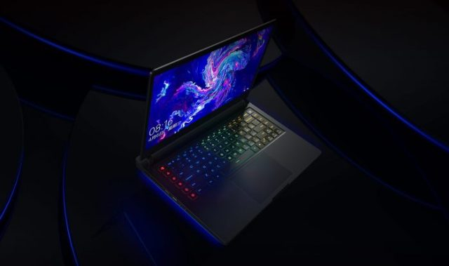 Xiaomi Upgrades New Mi Gaming Laptop With Hexa-Core Intel CPUs