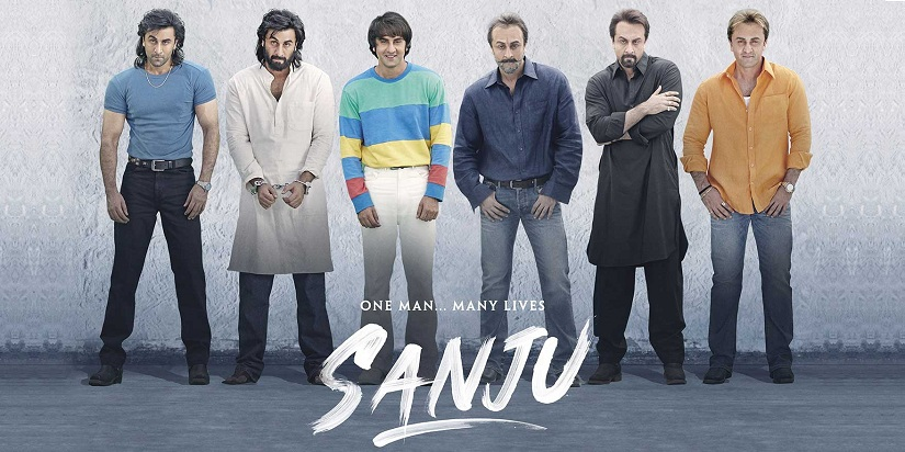 Sanju box office collection: Ranbir Kapoor