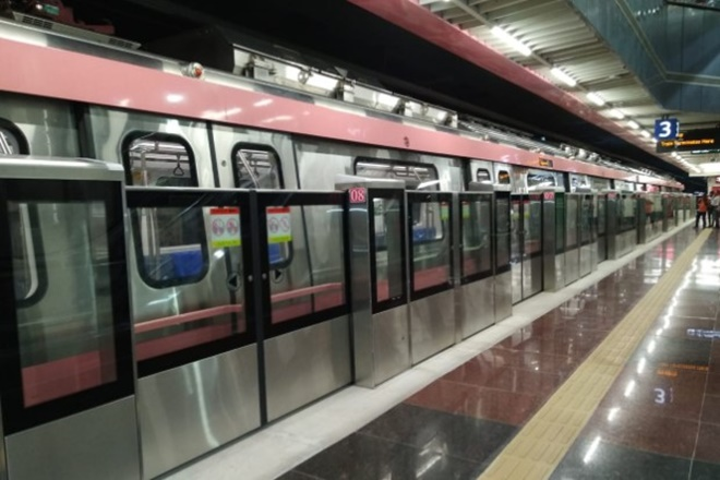 Delhi Metro Pink Line: Durgabai Deshmukh-Lajpat Nagar section opens today; stations to fare, everything you need to know