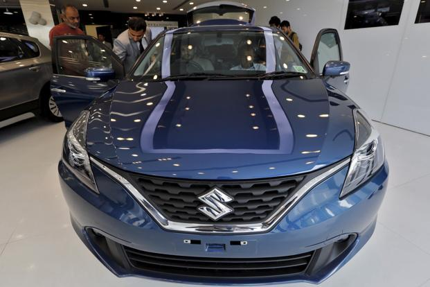 Baleno to be the first Maruti Suzuki car to be sold as a Toyota