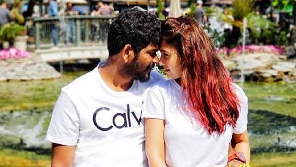 Vignesh Shivn on his relationship with Nayanthara: There's so much friendship in this love. See pic