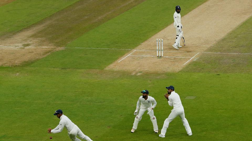 India vs England: India need to improve slip catching to compete in this series