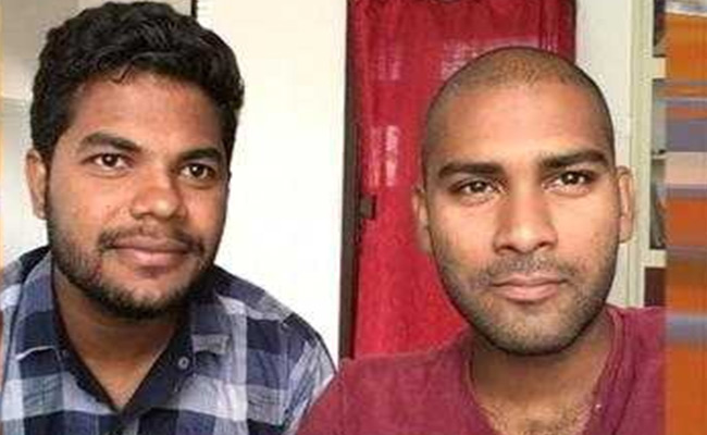 """How Do We Beat This?"": Internet On Telangana Duo"