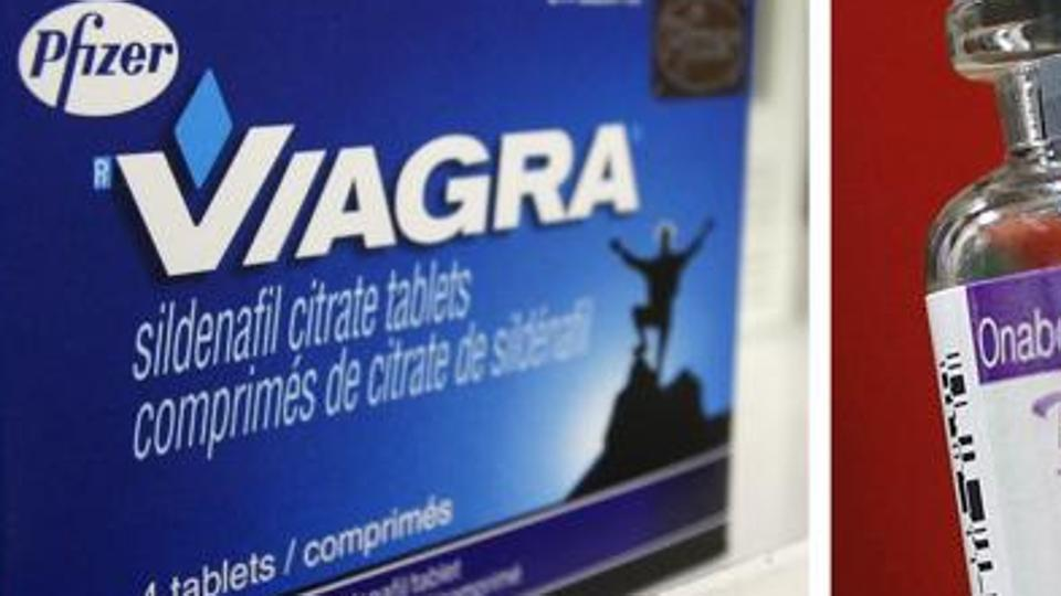 Pfizer to lose patent of drug Viagra, Indian companies gear up with copycat versions