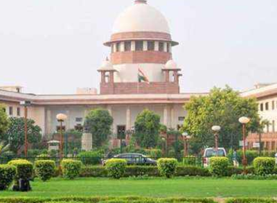 SC washes hands off promise to return money to homebuyers in Jaypee Infratech