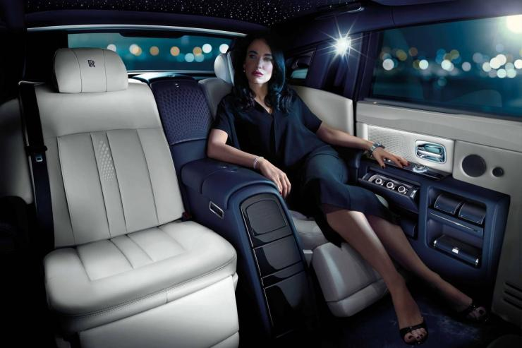 how to make you car as silent as a rolls royce inside, electronics