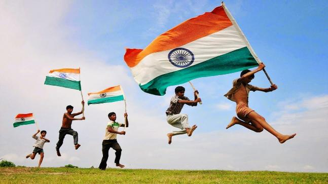 Independence Day 2018: How Indian National Flag changed over time; check