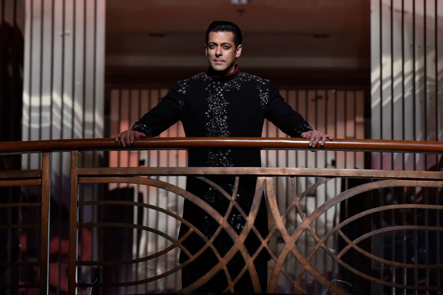 Salman Khan Accepts And Wins Kiren Rijiju