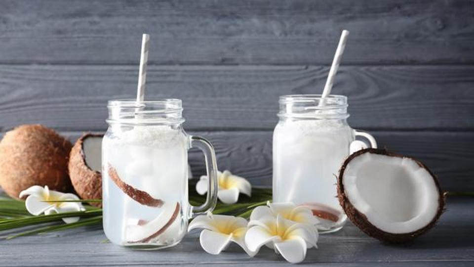 Coconut water is good for your overall health, 5 benefits you need to know about