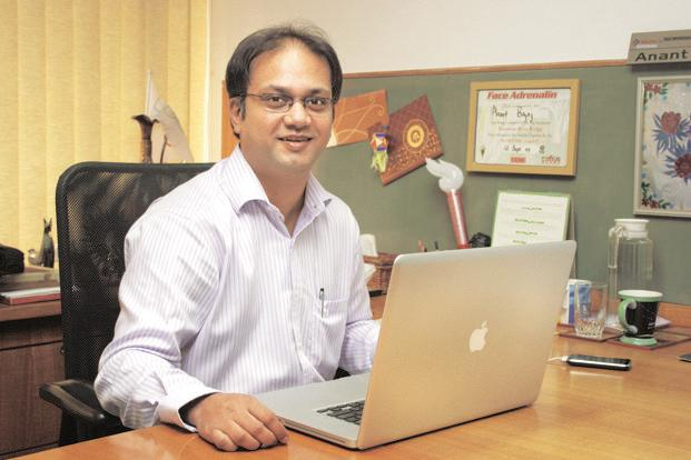 Anant Bajaj, MD of Bajaj Electricals, dies at 41
