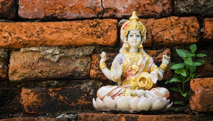 Japanese town Kichijoi named after Hindu goddess Lakshmi