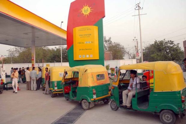 Good news! No more long queues at CNG stations in Delhi-NCR; IGL plans 50 more fuel pumps