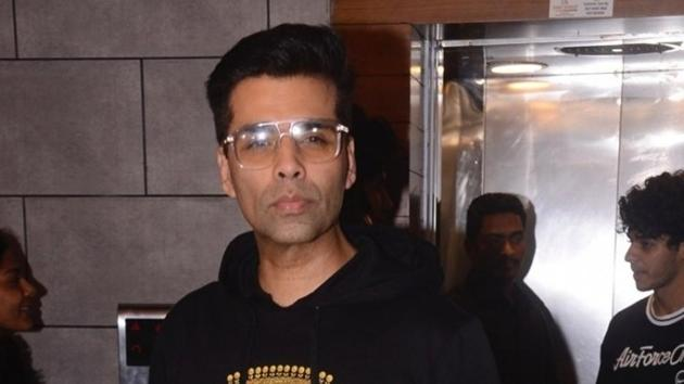 Extramarital affairs, nepotism and Taimur: Karan Johar takes on trolls like a pro