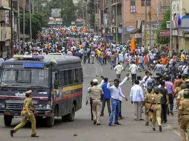 Dhangar protest: After Marathas, Maharashtra
