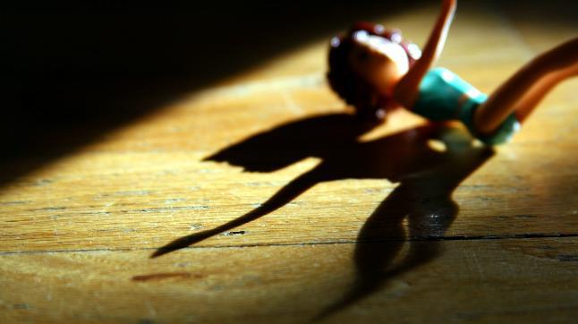 Minor girl raped by three men in Delhi