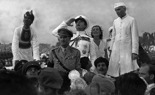 It Was Not Nehru Who Cut Jinnah