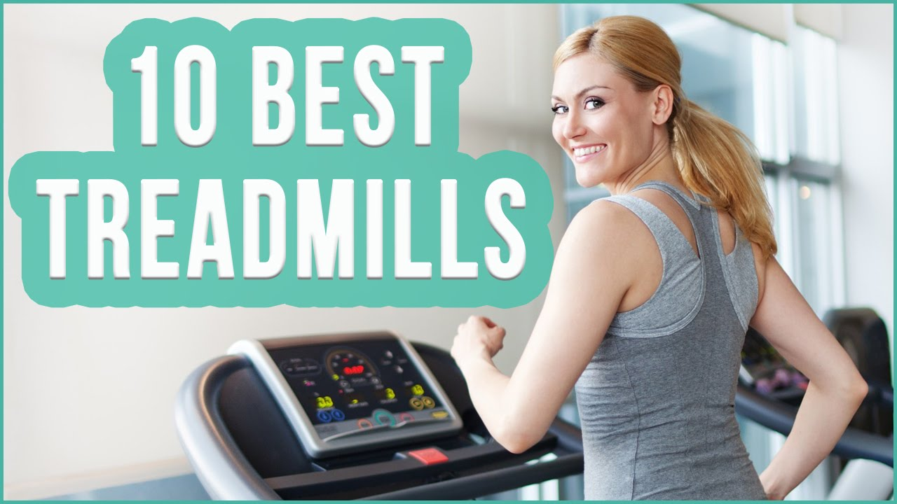Top 10 Best Treadmills in India 2018