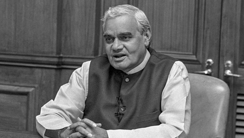 Bharat Ratna Atal Bihari Vajpayee dies at 93 in Delhi's AIIMS hospital