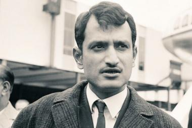 Legendary India Captain Ajit Wadekar Passes Away at 77