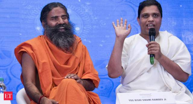 Patanjali brings back Kimbho chat app; official launch on August 27