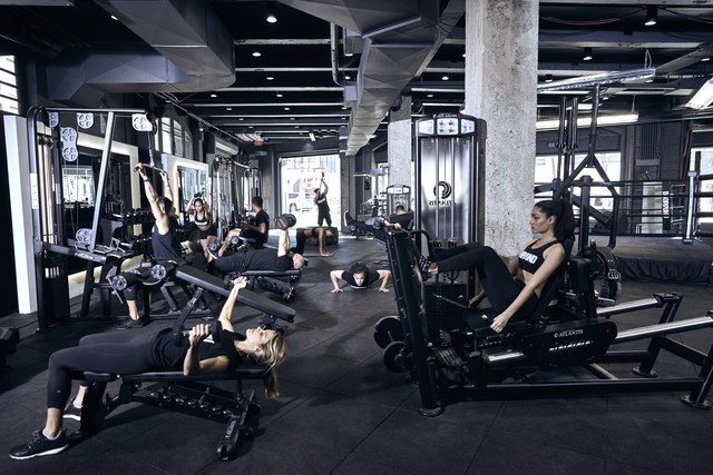 Here Are The Top 6 Gym Equipment Brands In The World