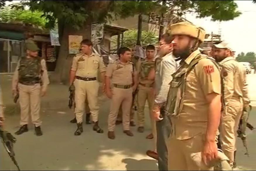 Kashmiri Engineer Suspected to be ISIS Sympathiser Deported from UAE