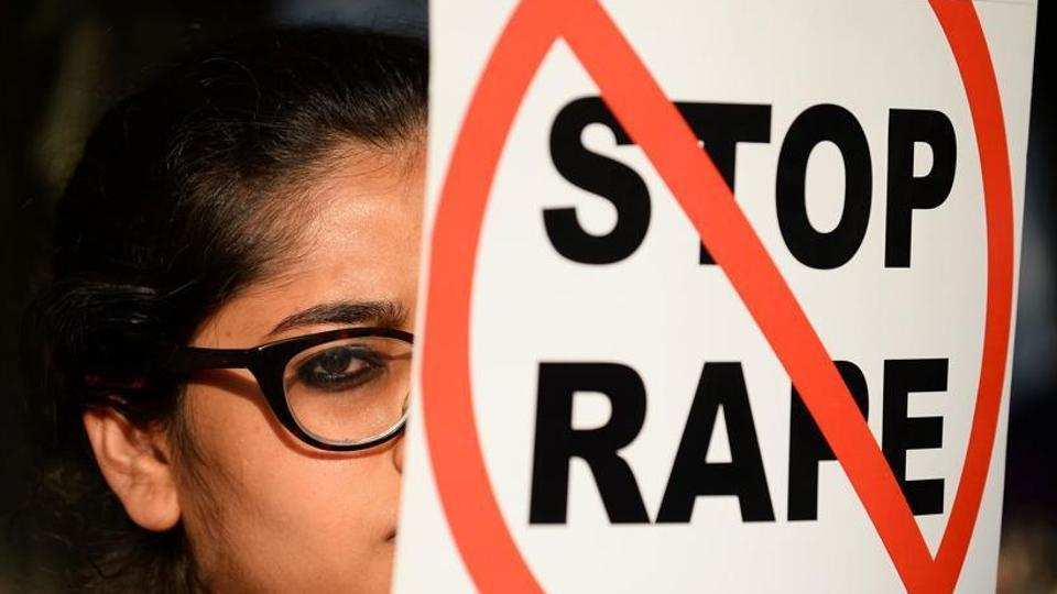 Minor 'rapes' 8-yr-old in Ghaziabad, FIR lodged