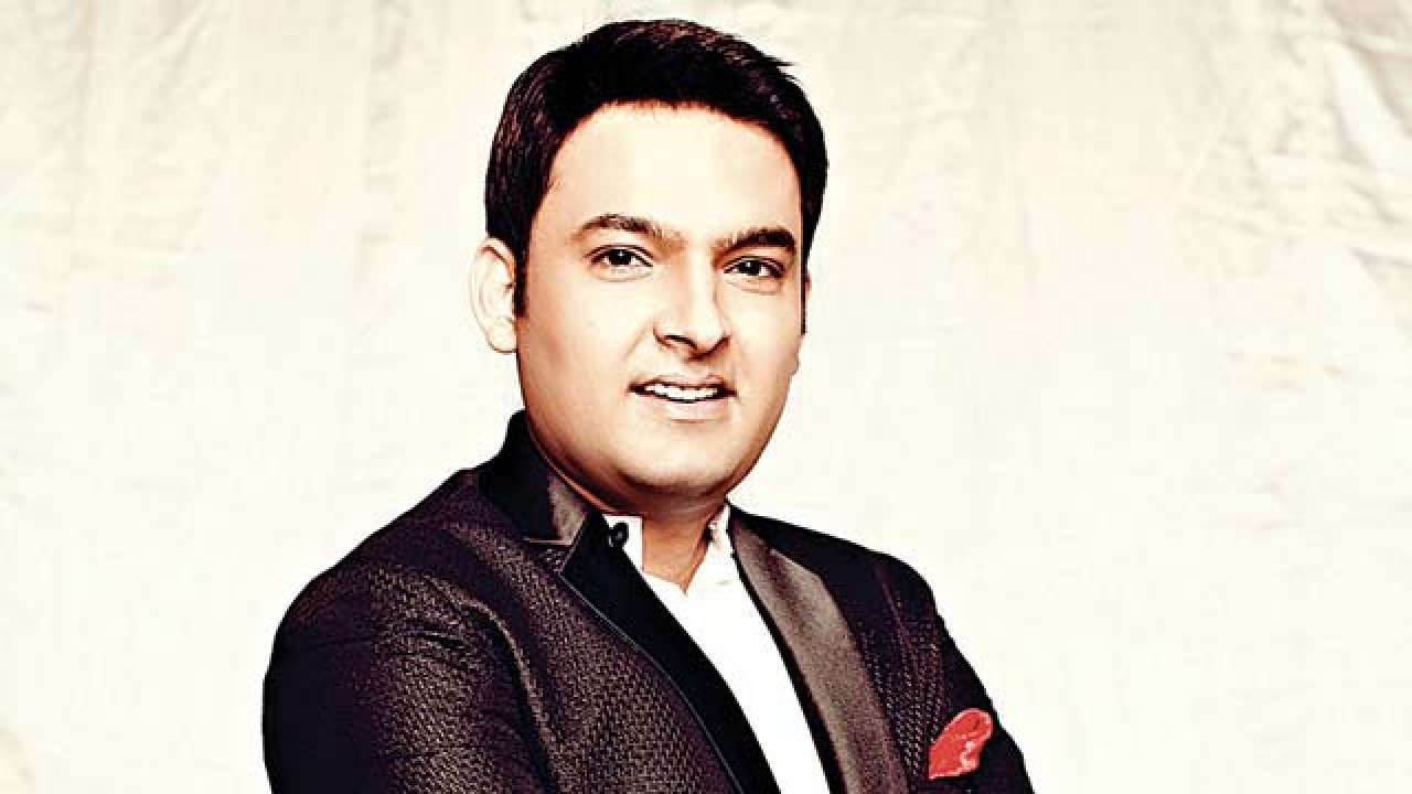 Video: Kapil Sharma presents Punjabi film