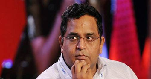Paytm CEO Vijay Shekhar trolled for donating Rs 10,000 to Kerala floods
