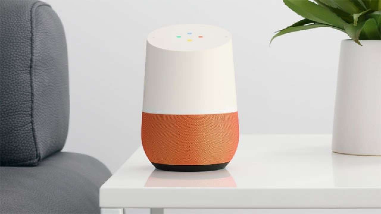 Google is reportedly working on a smart display for its Home speaker; will launch later this year