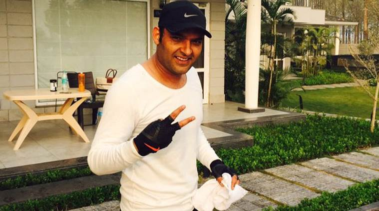 Kapil Sharma is back, to produce Punjabi film Son of Manjeet Singh