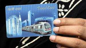 From August 24, swipe your Metro card to pay for all bus rides in Delhi