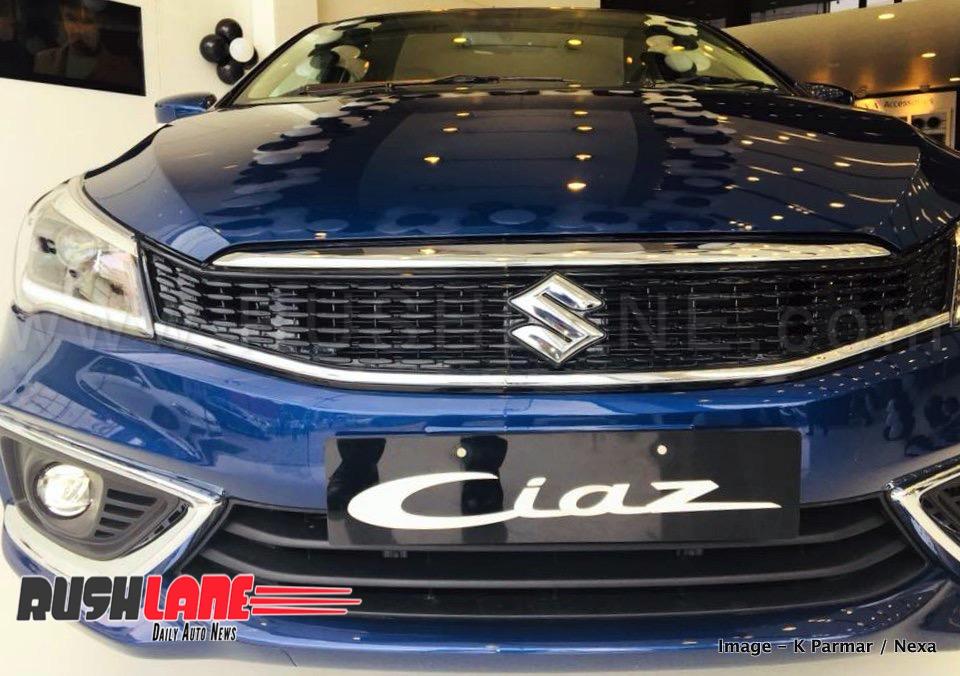 2018 Maruti Ciaz vs New Honda City vs Hyundai Verna – Which one should you buy?