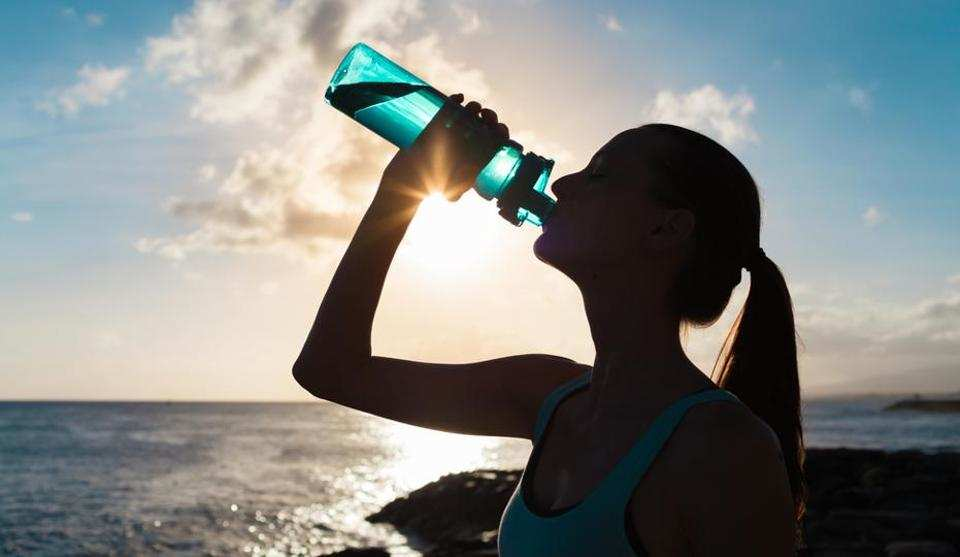 Dehydration can affect your brain, make it tough to perform simple tasks