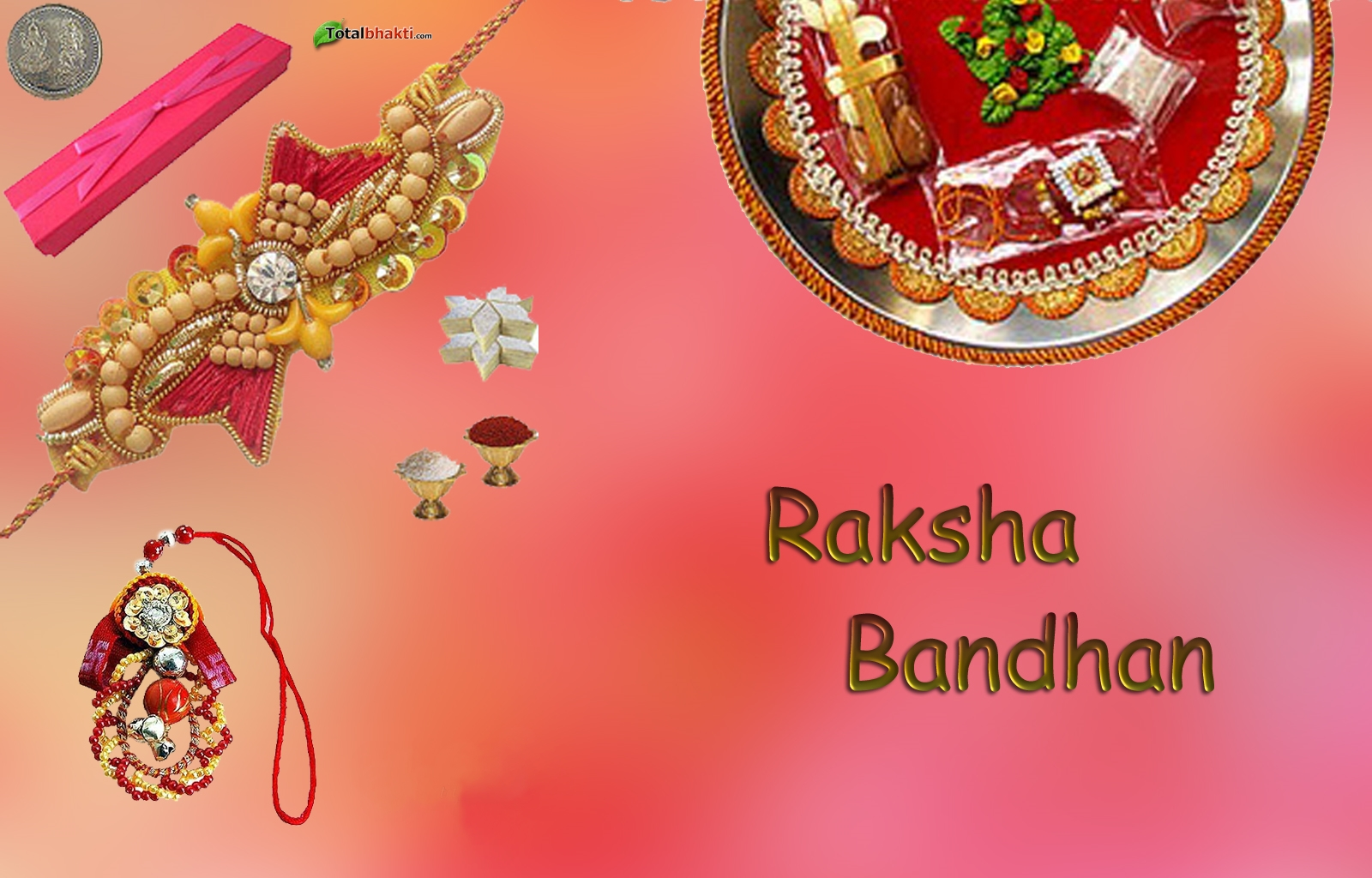 Rakshabandhan myths, 6 tales about the origin of the festival