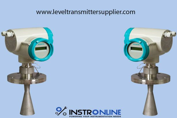 Ultrasonic Level Transmitter Principle, Limitations, Calibration and configuration At Instronline Instrumentation