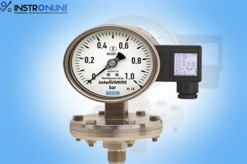 Differential Pressure Sensors Calibration Procedure