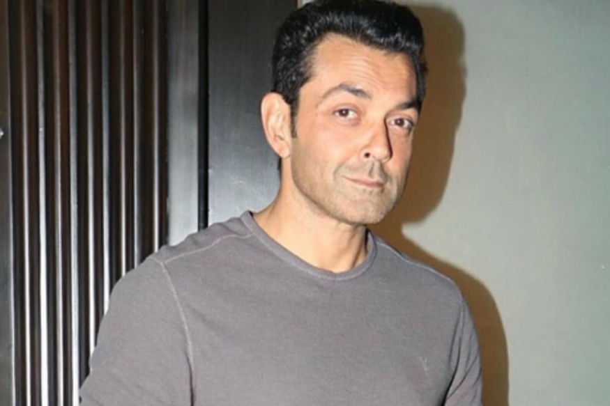 Bobby Deol: People Were Not Interested in Working With Me Before Race 3