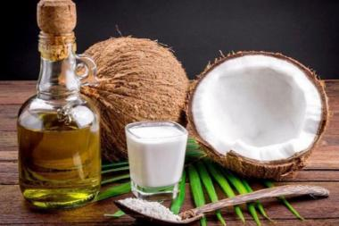 Harvard Professor Calls Coconut Oil