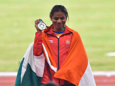 Gopichand who helped Dutee in darkest hour proud of her achievement